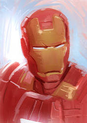 Quick Iron2 by eschaal
