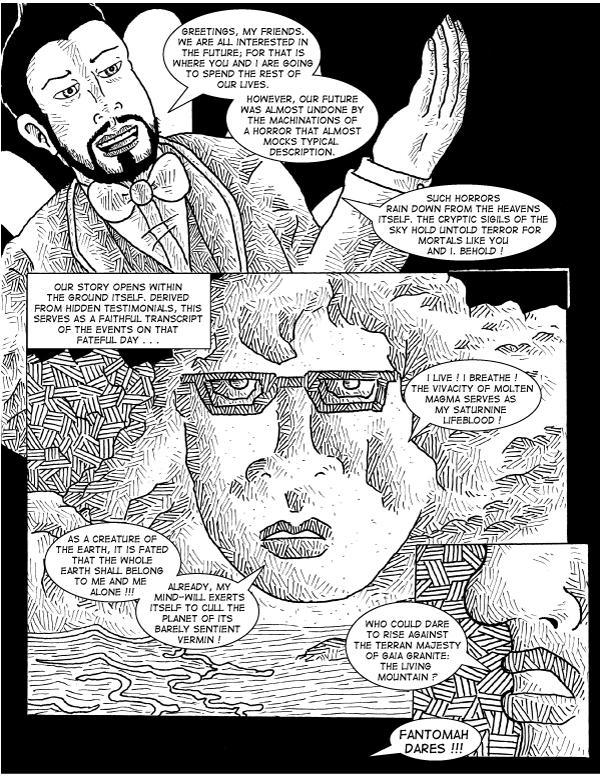 Allegro Moderato Page 1 by RyanValentineComics