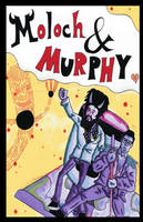 Across The Multiverse With Moloch And Murphy by RyanValentineComics