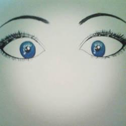Peek A Boo by ZodiacQueen