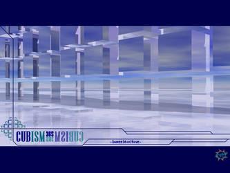 Cubism - 365 by hempingway