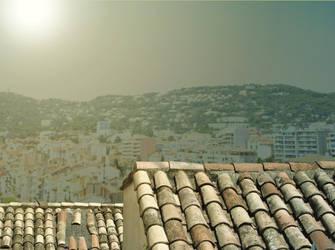 premadebg.roofdayversion by mikostock
