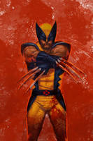 Wolverine Wednesday - 21 by reau