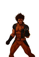 WOLVERINE WEDNESDAY - 51 by reau