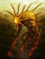 Magic : Mycoid Sheperd by reau
