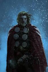 Thor Thursday - 03 by reau