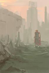 Thor Thursday - 13 by reau
