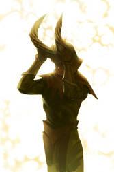 Thor Thursday - 15 by reau