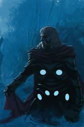 Thor Thursday - 20 by reau