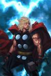Thor Thursday - 36 by reau