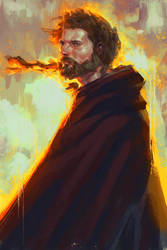 Thor Thursday - 39 by reau