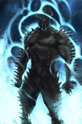 Thor Thursday - 43 by reau