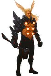 Thor Thursday 48 by reau