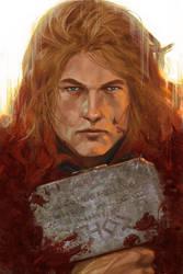 Thor Thursday - 50 by reau