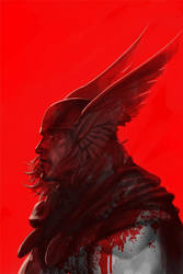 Thor Thursday - 51 by reau