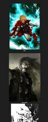 The Last Thor Thursday by reau