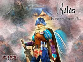 Baten Kaitos wallpaper by badboy786