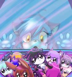 Arcade by f-sonic