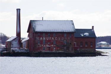 Paint Factory by rcurcuru