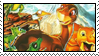The Land Before Time Stamp by Kegawa