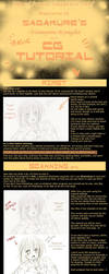 Anime + Manga CG Tutorial by Sagakure