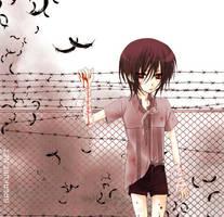 Vampire Knight - Prisoner by Sagakure