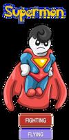 Eson Region - Supermon by Trueform