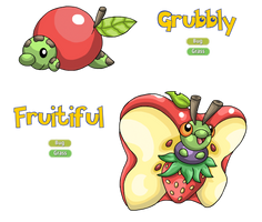 It's a Fruitiful Day! by Trueform