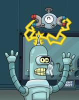 Bender jacks on by Trueform