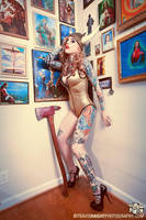 Lucky Hell 2 by recipeforhaight