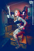 Lucky Hell 3 by recipeforhaight