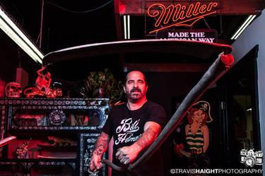 Corey Miller 3 by recipeforhaight