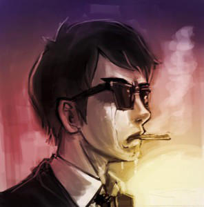 Crowtex-lv's Profile Picture