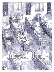 Moral Orel by Eldahast