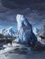 Glacial by yirikus