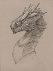 Dyrax by yirikus