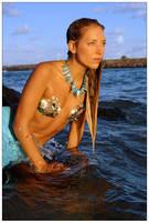 Mermaid profile by wildplaces