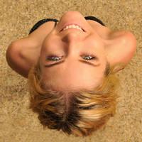 Ama - smile down below 1 by wildplaces