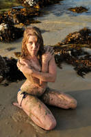Riley Jade - wet sand implied 1 by wildplaces