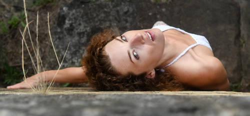 Zena below 2 by wildplaces
