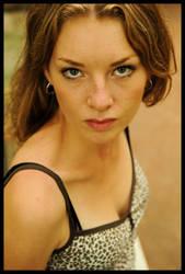 Ingrid - headshot 3 by wildplaces