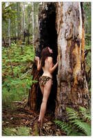 Kathryn - Ariel 13 by wildplaces