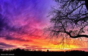 Sunset by IM-Artwork