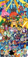 Super Mario RPG - 20 Years of Love by Nico--Neko