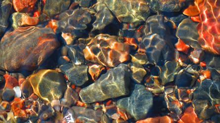 Rocks by cr4zyfr0g