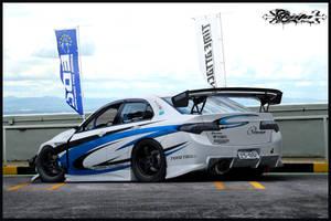Acura TSX by koto8