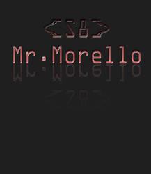 Mr.Morello by DvdGiessen