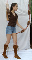 Shorts and Boots ::Stock 20:: by spiked-stock
