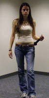 Tank and Jeans ::Stock 84:: by spiked-stock
