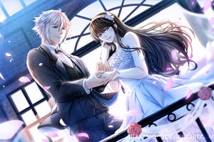 CM: Loving gift by MikiTakamoto